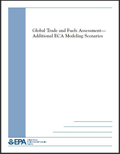Global Trade and Fuels Assessment