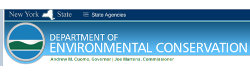 Dept. of Environmental Conservation – State of New York